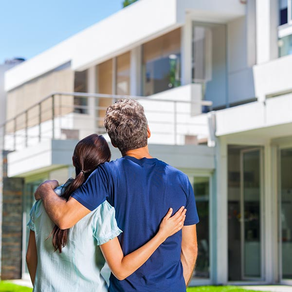 Accompagnement immobilier
